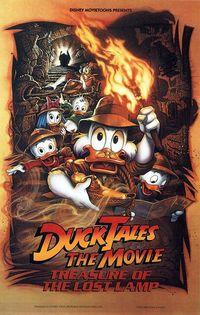 Ducktalesthemovietreasure