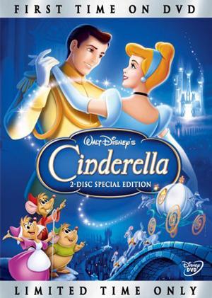 Cinderelladvd
